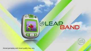 LeapBand: Fit Band for Kids - Active Play & Healthy Habits for Children | LeapFrog