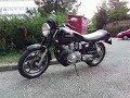 Suzuki Gsx 750 ET