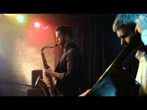 In a Mellow Tone - Michael Tobian Quartet