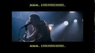 Pearl Jam - Last Kiss (Subtitulado Inglés - Español)
