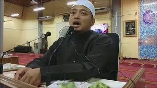 Ustaz Wadi Annuar Ayub : Kisah Ayah Di Dalam Al-Quran