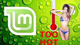 Manage CPU Temperature in Linux Mint 17.2