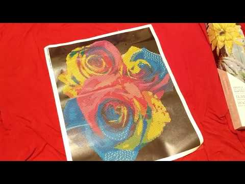 Walmart Diamond Painting Unboxing!~ NEW BRAND!!!!!! ~ ( Diamondtube #10)