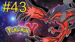 Pokemon XY {3DS} прохождение часть 43 — Легендарный Покемон