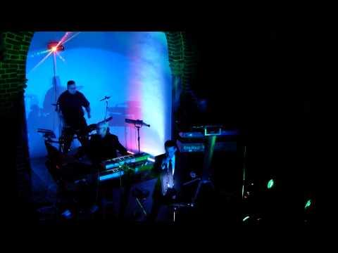 Seelennacht - New Visions - 21.04.2012 Plattenburg Burgkapelle / by Don