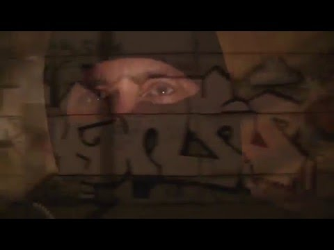 UnderPraGround - documentary graffiti film Prague underground cz