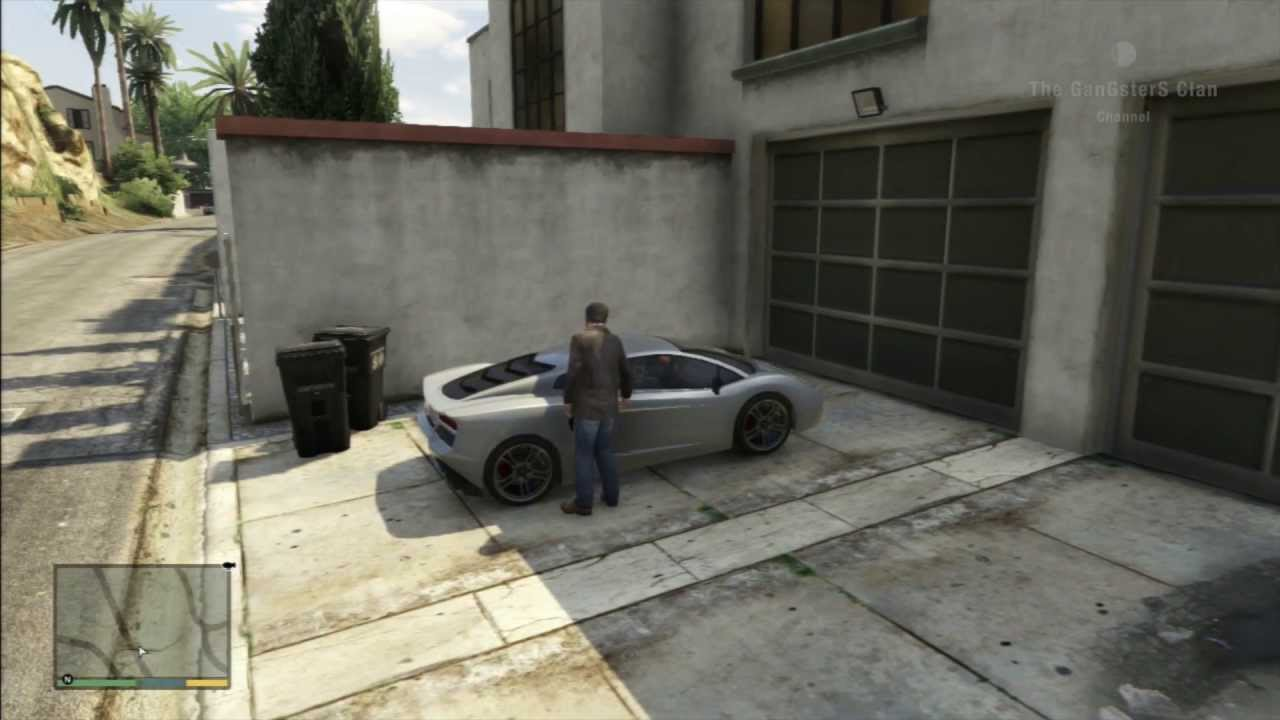 GTA V - EPSILON MISSION (KIFFLOM) - PEGASSI VACCA LOCATION ...