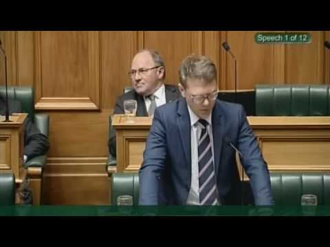 Geographical Indications (Wine and Spirits) Registration Amendment Bill - Second reading - Part 1