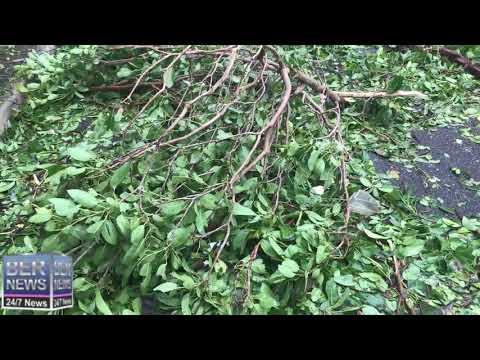 Post Hurricane Paulette, September 14 2020