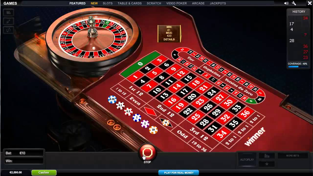 Lucky slots 2500
