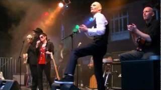 Brixton Boogie LIVE