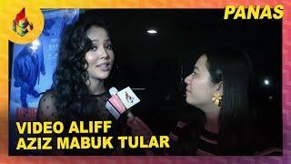 Video Aliff Aziz Mabuk Tular | Melodi (2019)