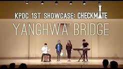 [KPDC Showcase] Zion.T - Yanghwa Bridge (English Ver.) by Fifth Wheel