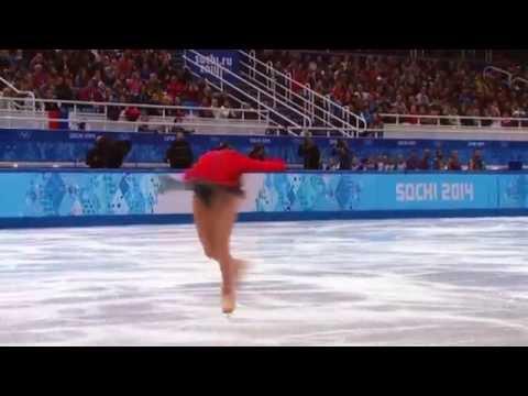 Вокруг спорта №17 Фигурное катание