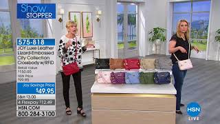 HSN | Joyful Discoveries by Joy Mangano 06.01.2018 - 06 PM