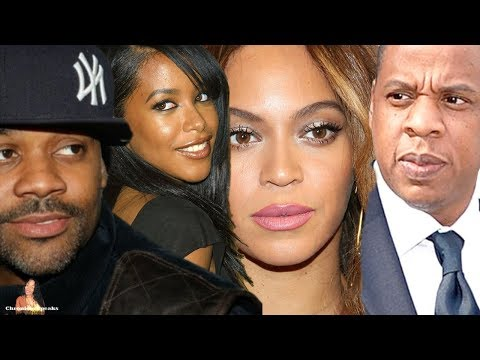 Dame Dash Took Aaliyah and TRIED To Take BEYONCE From Jay-Z ?