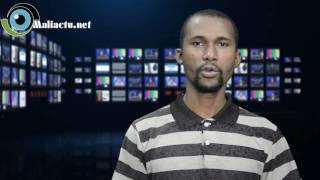 Mali : L'actualité du jour en Bambara (vidéo) Mercredi 28 juin 2017