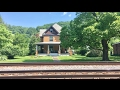 TDW 1795 - Visiting Silence Of The Lambs House