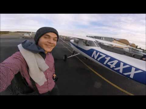 Life as a Student Pilot at Hillsboro Aero Academy