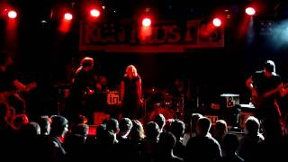 Kontrust - Dancer in the Sun live @ W2 2010