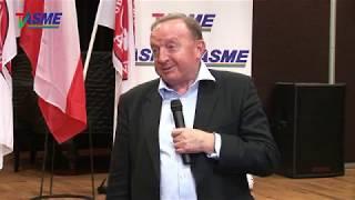 Dziennikarz odznaczony medalem ukraińskiej bezpieki wycisza sprawę 447 - Michalkiewicz, Lisiak