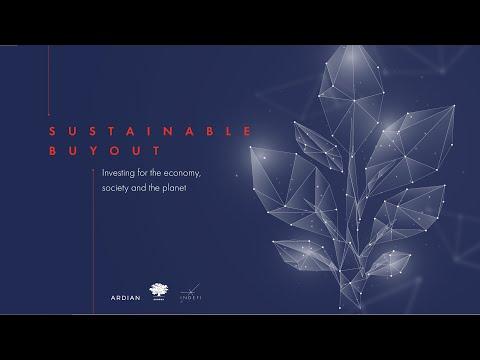 Sustainable Buyout