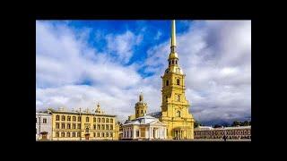 прогулки по Питеру ,Петропавловская Крепость  обзор кафе