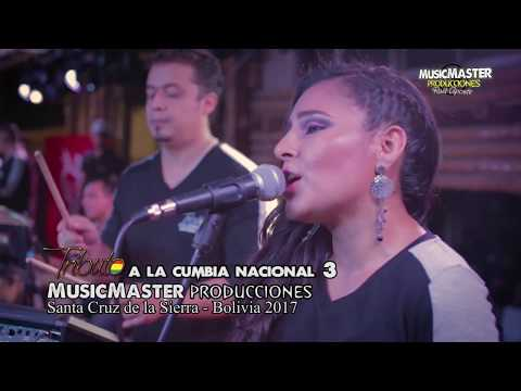 VIDEO: Tributo a la Cumbia Nacional 3