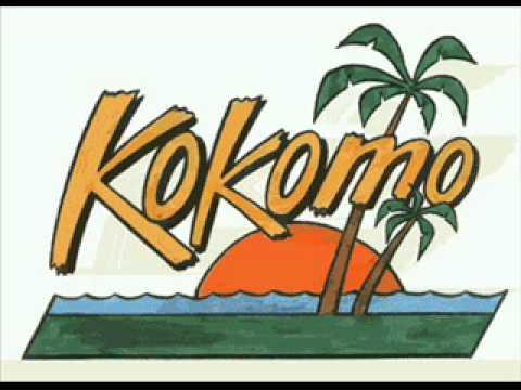 The beach boys  Kokomo