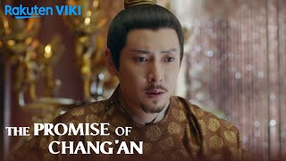 The Promise Of Chang'an - EP26   Zhao Han Ying Zi's Tragic Death?   Chinese Drama