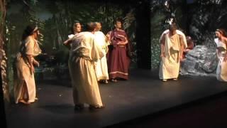 A Midsummer Nights Dream - Act 4 Scène 1