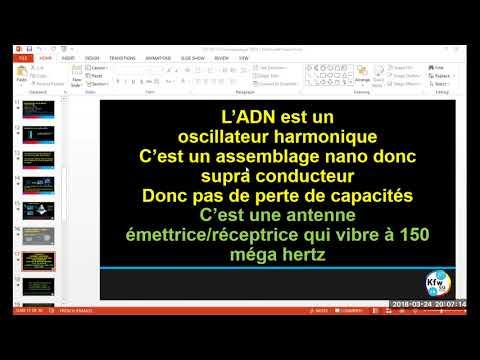 2018 03 24 PM Public Teaching in French - Enseignements publics en français