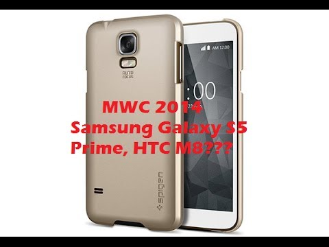Galaxy S5 Prime, New HTC One, Oppo Find 7, Nokia X & More: MWC 2014 Preview