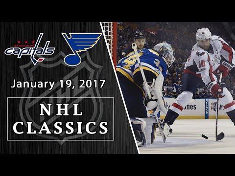 nhl-classics:-washington-capitals-vs.-st.-louis-blues-|-1/19/2017-|-nbc-sports