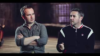 Man to Man - An interview with the Directors part 2