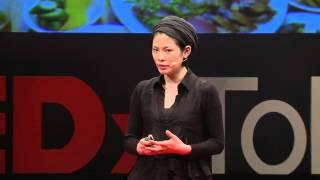 日本の離島は宝島: 鯨本 あつこ at TEDxTokyo