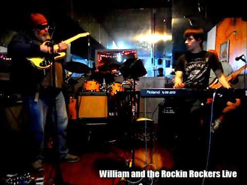 The Captain Bill Band 2017-2020 Ad Live - The Captain Bill Band 2017 Ad Live, and Friends ...