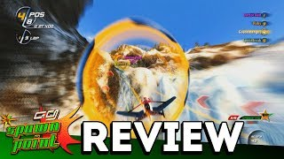 SkyDrift | Game Review