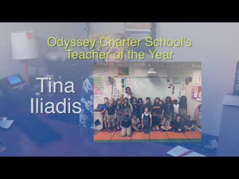Odyssey Charter School Update