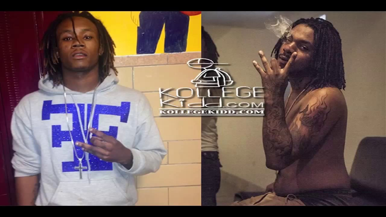 Chief Keef Capo Lil Durk Lil Reese Future Ballout Kid Ink BenjiGlo ...