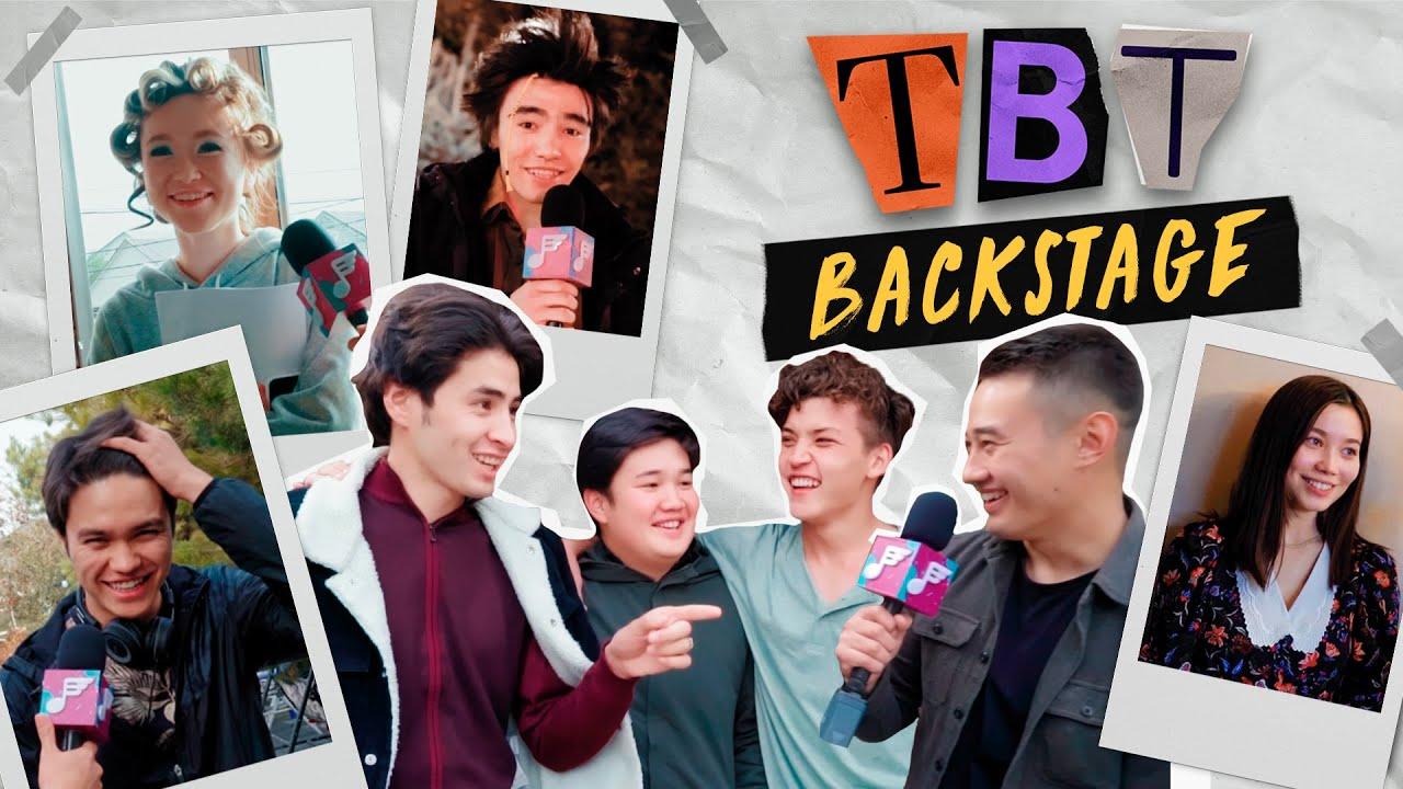 TBT Backstage / Интервью - Arsik-Toxic