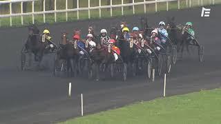 Vidéo de la course PMU PRIX TIMOCHARIS