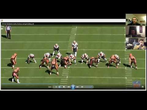82: #PATRIOTS MAKE SUPER BOWL 51! Bills New OC Dennison, Jets Can