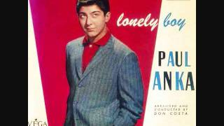 Watch Paul Anka Verboten video