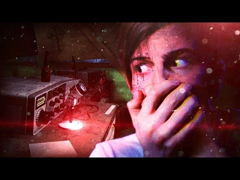 DO NOT ANSWER THE RADIO. || Do You Copy (Awesome Horror game!)