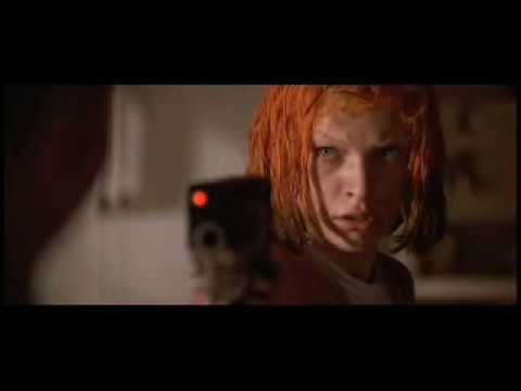 The Fifth Element - Illusion (VNV Nation)