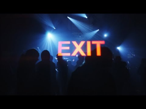 RAVE IN CENTRAL MARKET | RIGA | CENTRAL EXIT