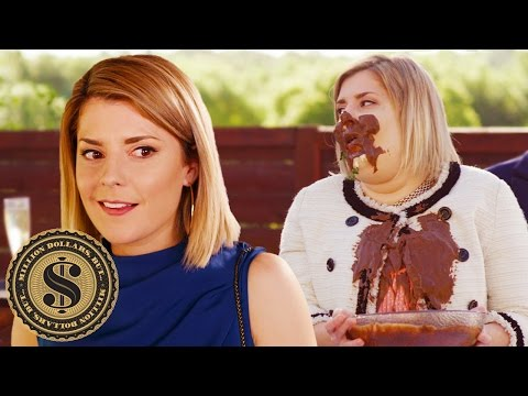 Million Dollars, But... Grace Helbig In: All You Can Eat | Rooster Teeth