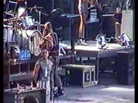 Rammstein - 2002-06-17 St Petersburg