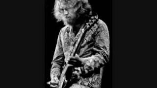Martin Barre - Guitar Solo (1972)